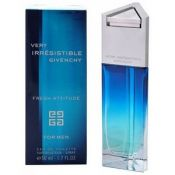 Описание Givenchy VERY IRRESISTIBLE FRESH ATTITUDE